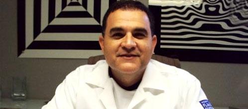 DR. FLÁVIO SANTOS / DIRETOR PRESIDENTE