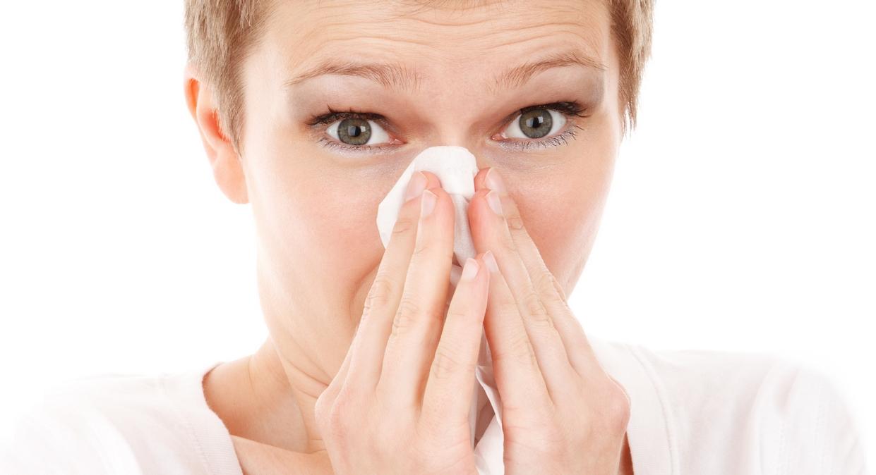 O que fazer em caso de mucosa nasal frequente?