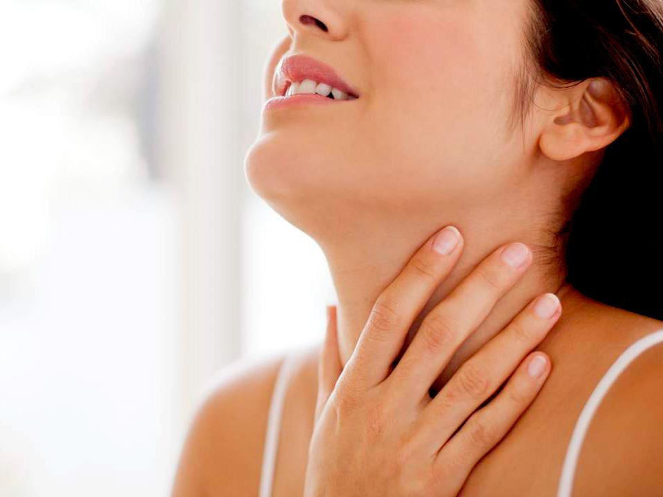 Rouquidão pode indicar nódulos nas cordas vocais